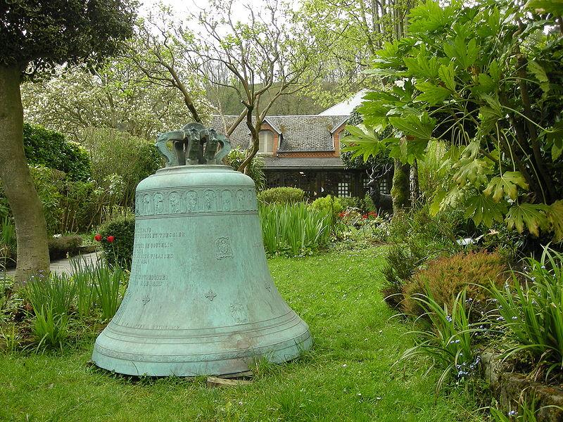 Fonderie de cloches à Villedieu-les-Poêles