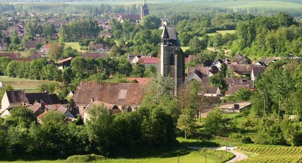 Villenauxe-la-Grande