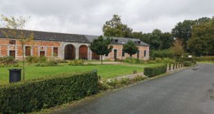 Abbaye de Liessies