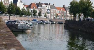 Port de plaisance de Middelbourg